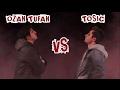 Tosic Vs Ozan Tufan | Destansı Rap Savaşları | DRS
