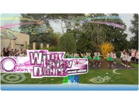 Winx Fairy Dance 2 – Dna Danza La Danza Dalla A Alla Z – Winx Mythix