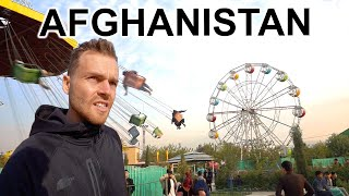 The Afghanistan You Have Never Seen Before (Reality in Afghanistan)