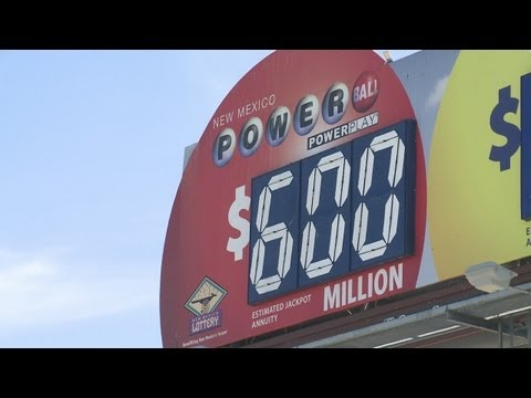 Powerball a win for NM students