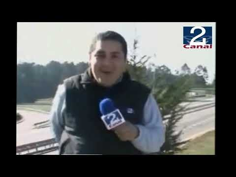 Chascarro de Periodista
