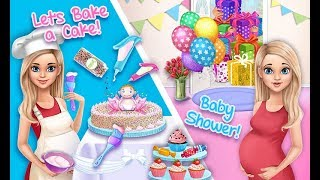 Mommy & Daughter Pretend Play 🍼 Sweet Baby Girl Newborn 2 Gameplay | TutoTOONS Cartoons & Games
