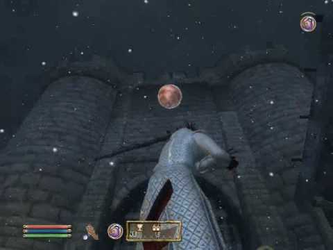 the best oblivion mod ever