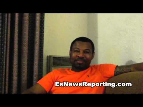 shane mosley on amir khan vs luis collazo EsNews Boxing
