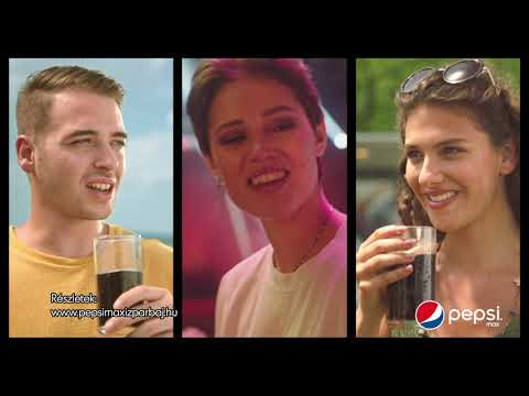 Pepsi Max Ízpárbaj