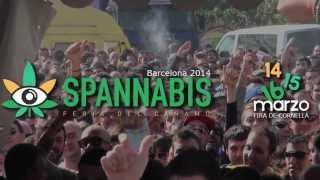 Spannabis 2014