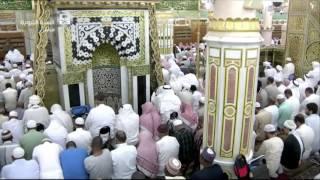 Madinah #Tahajjud #Ramadan 1437 (2016) night 23 parte 2  صلاة_التهجد من #المسجد_النبوي #