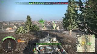 World of Tanks Xbox One. SU-100. 8 kills. Radley-Walters
