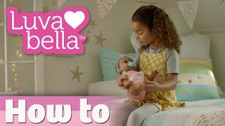 Luvabella | How To Care For Luvabella