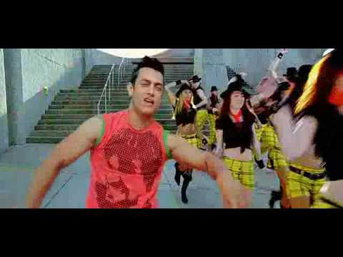 Behka Main Behka - [ghajini] video