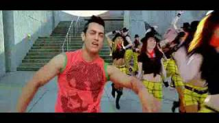 Watch Ghajini Behka video