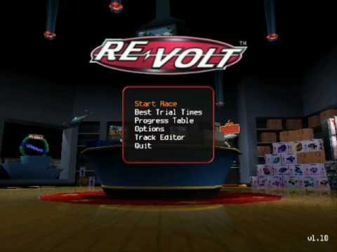 Tutorial: How to play Re-Volt Online if you have Router/Firewall problems