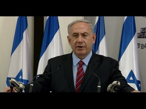PM Netanyahu's Statement Regarding the Kidnapping of Israeli Teenagers by Hamas