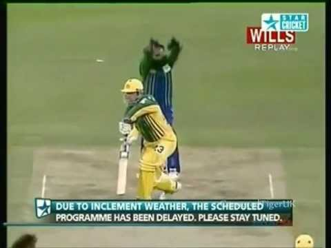 Shahid Afridi Fastest Ball Ever video