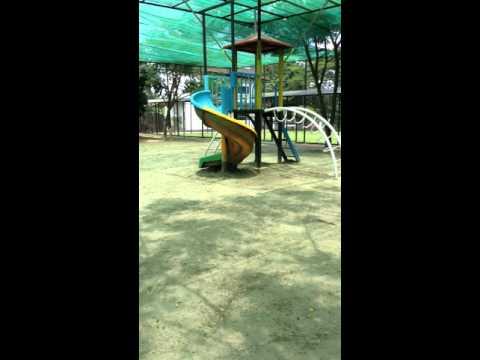 MISY ( Myanmar International School Yangon)- Chuu Myat Kyae Sin Audrey - play 1