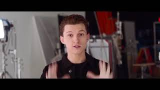 Spider Man far from home#official trailer