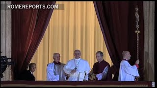 Pope Francis at center of apocalyptic prophecies