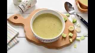 Tefal și Jamila te învață cum să prepari supă de Praz și cartofi la Ultrablend Cook BL962