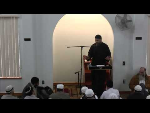Jummah March 1 2013