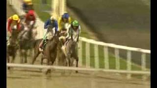 UAE 1000 Guineas (Fillies) 2010: Siyaadah (GB)