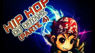 HIP HOP Do DDTank-Parte 4 (De Volta ao Jogo) Part.Gustavo,TCJ,Well