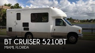 Used 2002 BT Cruiser 5210BT for sale in Miami, Florida