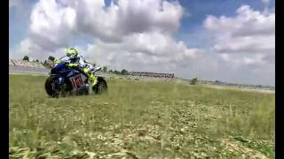 Moto GP Freestyle