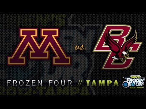 NCAA: Gopher Radio Network Voice Wally Shaver Breaks Down Minnesota's Upcoming Match-up With No. 1 Boston College (video)