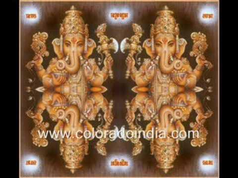 Sri Vinayaka Chaviti Pooja Vidhanam & Katha_Part 4