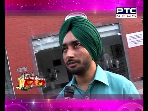 Satinder Sartaj | Rangrez Album | Entertainment Da Dose | PTC...