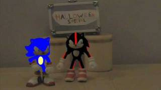 Sonic Stop Motion Adventures Special: Halloween Special