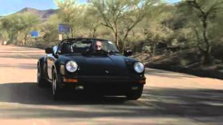 What's My Car Worth? - Keith drives a Porsche 911 Speedster in Scottsdale