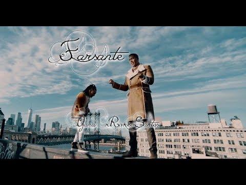 El Farsante - Ozuna ft.  Romeo Santos / Lyrics / Liricas