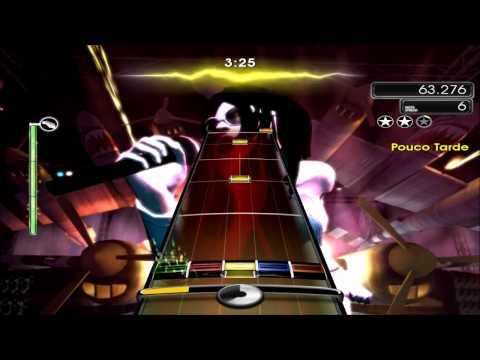 Voltando a jogar -  Fofix - Metallica - Frantic - Guitar Expert