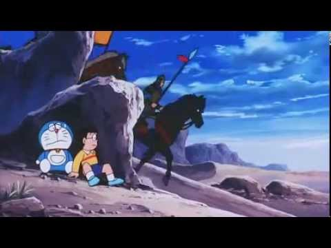 Doraemon El viaje a la antigua China (español)