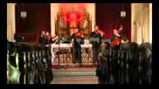 Baroque music concert- Damascus
