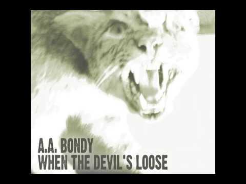 Aa Bondy - All Rise
