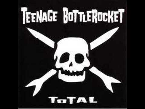 Teenage Bottlerocket - Blood Bath At Burger King