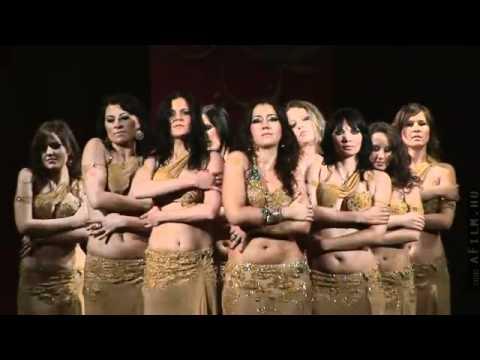 قمة الأبداع فريق رقص شرقي أوروبي يبدعون على رائعة أم كلثوم بعيد عنك thumbnail