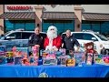 Mission TX - Mission Crime Stoppers Toy Drive 2015