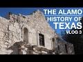 The Alamo and Texas History | San Antonio, TX