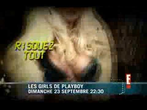 Les girls de Playboy Video