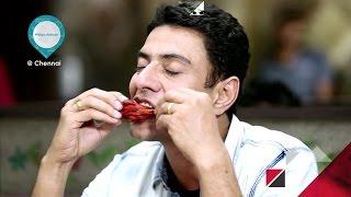 'THANK GOD IT'S FRYDAY' Season 3 With Ranveer Brar | Chennai | Episode 6