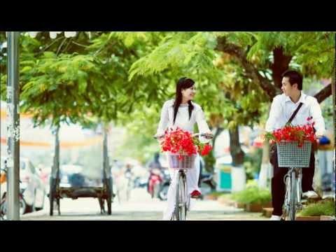 Nỗi Buồn Hoa Phượng -  Giọng Hát Cô Gái Quảng Nam Ánh Tuyết video