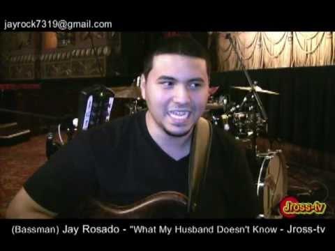 James Ross @ (Bassman) Jay Rosado -