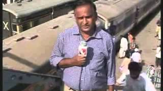 Funny Pakistani TV reporter