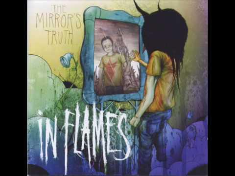 In Flames - Eraser