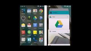 Android Lollipop 5.0 For Micromax A116 canvas HD & other canvas Series!!!