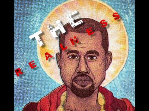 The Realness:Rosenberg Reviews Yeezus
