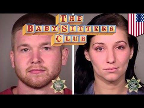 Mag-asawa Sa Oregon, Nakipag-sex Sa Kanilang Teenage Babysitter! video